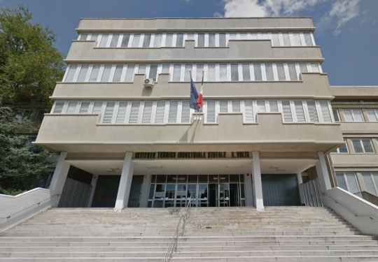 ISIS Alessandro Volta - Trieste