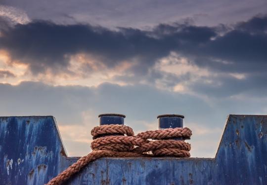 Il Polo Tecnico-Professionale dell'Economia del Mare
